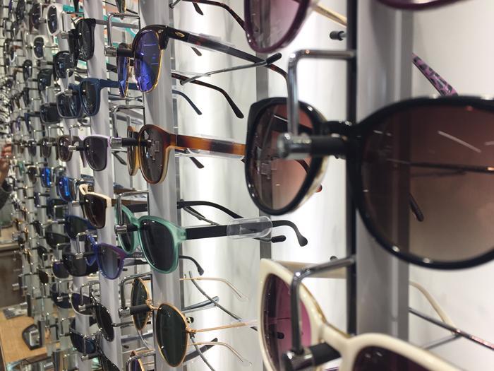 6 cosas que debes saber sobre las gafas de sol