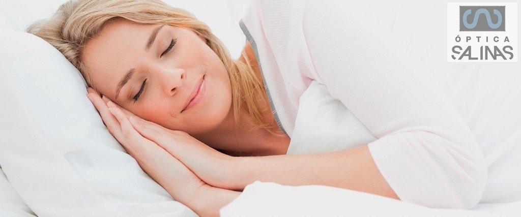 Corrige la miopía mientras duermes
