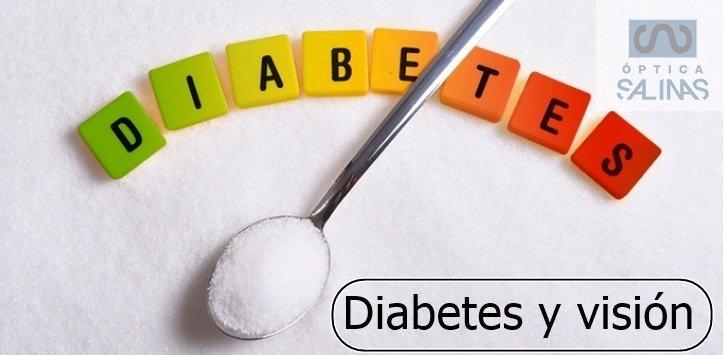 Diabetes y visión
