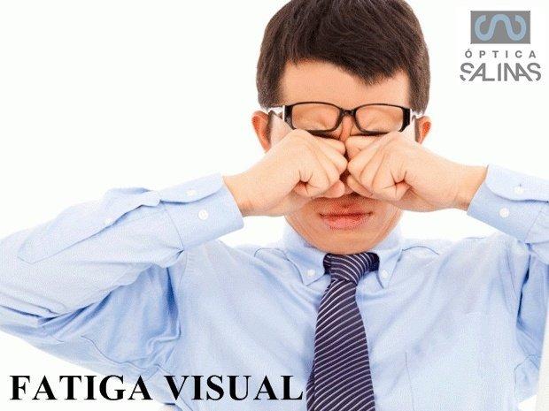 Fatiga Visual