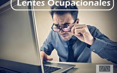 Lentes ocupacionales