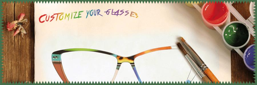 Personaliza tus gafas como más te guste con IGreen