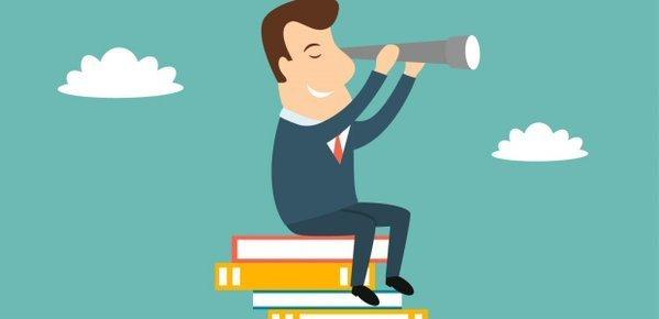 ¿Está afectando la visión al rendimiento de tu trabajo?