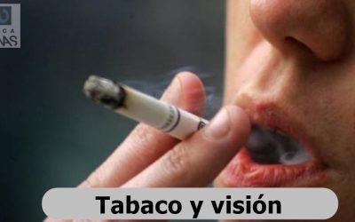 ¿Cómo afecta el tabaco a tus ojos?